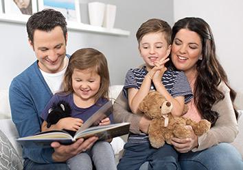 Familie Baur