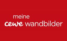 CEWE WANDBILDER