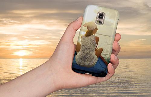 Schützen Sie Ihr High End Smartphone auf individuelle Weise