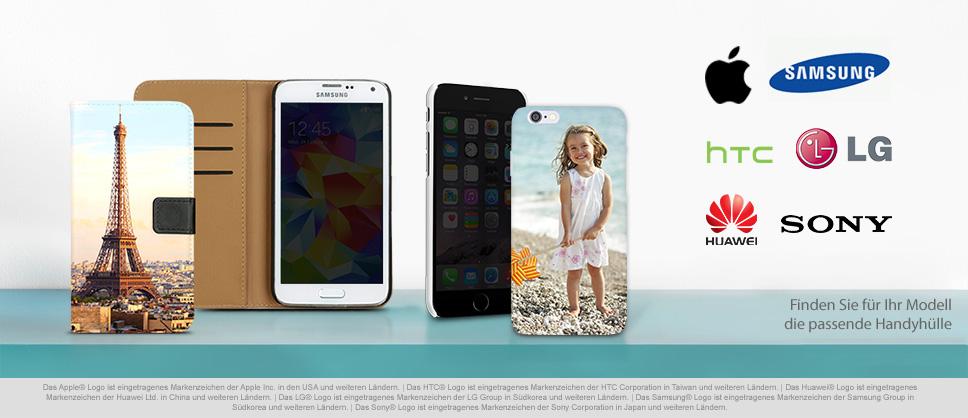 Wählen Sie Ihre Handyhülle oder Ihr Tablet Case