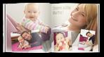 Fotobuch Quadratisch - trendiges Format für eine aussergewöhnliche Gestaltung