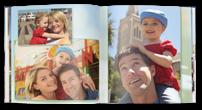 Fotobuch XL - Das grosse quadratische Format für höchste Kreativität