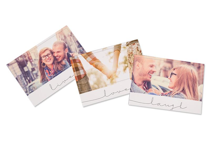 Mit Art Prints ganz persönliche Botschaften voller Liebe und Freude erstellen
