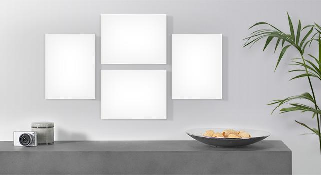 ihr wandbild als mehrteiler colorfotoservice. Black Bedroom Furniture Sets. Home Design Ideas