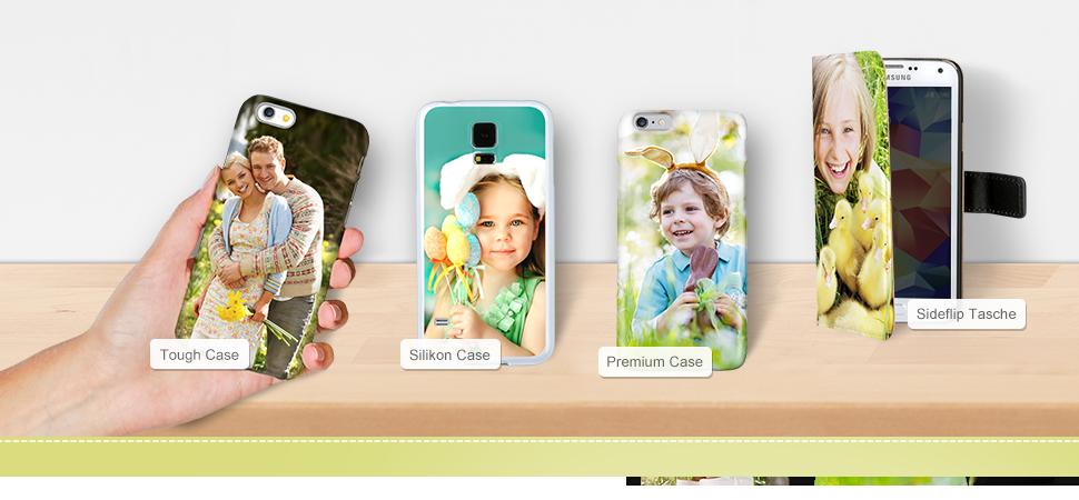 Smartphone Premium Cases