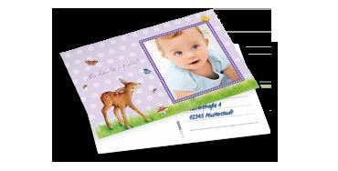Cartes postales classiques