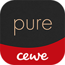 LIVRE PHOTO CEWE Pure