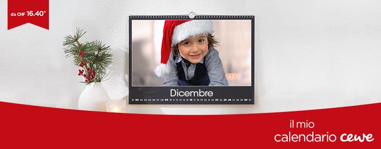 Foto calendario