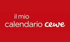 CALENDARIO CEWE