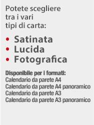 Cartoline Ch Calendario.Crea Il Tuo Calendario Foto Per Il 2018 Colorfotoservice